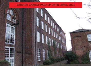 1 bed flat for sale in Higginson Mill, Denton Holme, Carlisle CA2