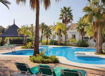 Thumbnail 4 bed semi-detached house for sale in Marbella, Málaga, Andalucía