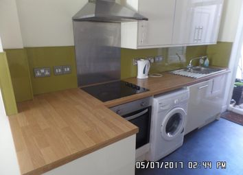 Thumbnail 7 bed terraced house to rent in Mackintosh Place, Roath Cardiff