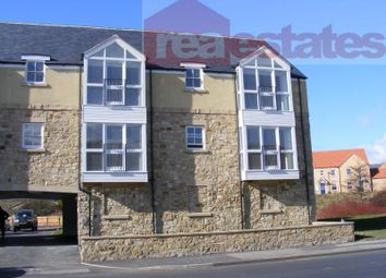 Thumbnail 2 bedroom flat to rent in Station Road, West Auckland, Bishop Auckland