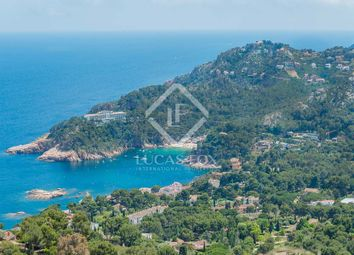 Thumbnail Land for sale in Spain, Costa Brava, Begur, Aiguablava, Cbr2985