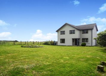 Thumbnail 3 bed detached house for sale in Wheelers Way, Tenby