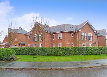 Thumbnail 2 bedroom flat for sale in St Georges Court, Wychwood Village, Crewe