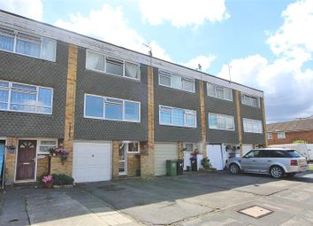 3 bed terraced house for sale in York Road, Byfleet, West Byfleet KT14