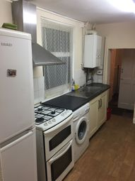 Thumbnail 3 bed terraced house to rent in Haselbury Road, Edmonton
