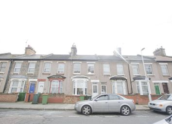 Thumbnail 2 bed terraced house to rent in Louise Road, London