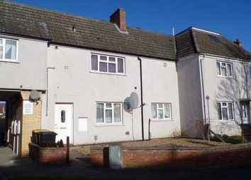 Thumbnail 2 bed flat for sale in Kelvin Avenue, Bedford, Bedfordshire