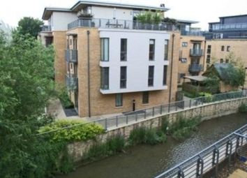 Thumbnail 1 bed flat to rent in Woodin's Way, Oxford