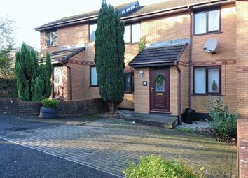 Thumbnail 2 bed terraced house to rent in Torwood Close, Bodmin