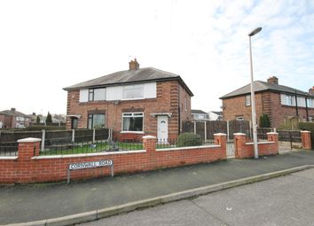 Thumbnail 3 bed semi-detached house for sale in Cornwall Road, Widnes