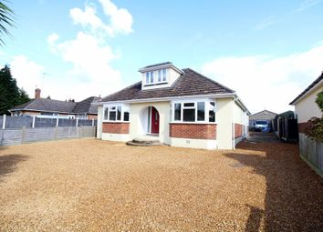 Thumbnail 5 bedroom property for sale in Yarrells Lane, Upton, Poole