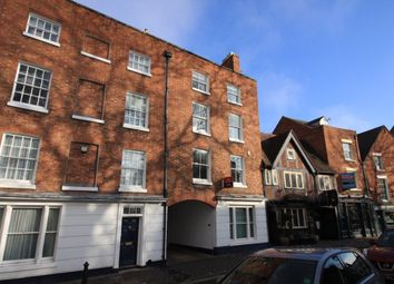 Thumbnail 4 bed terraced house to rent in Princess Street, Shrewsbury, Shropshire