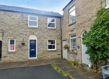 Thumbnail 2 bed cottage for sale in High Street, Bollington, Macclesfield, Cheshire