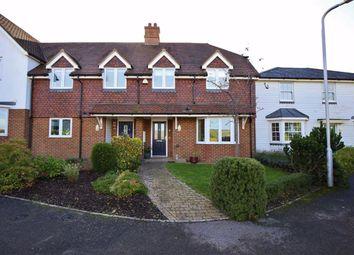 Thumbnail 3 bed end terrace house for sale in Brickmakers Meadows, Platt, Sevenoaks