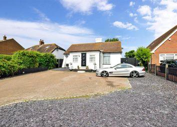 Thumbnail 3 bedroom detached bungalow for sale in Glenbervie Drive, Beltinge, Herne Bay, Kent