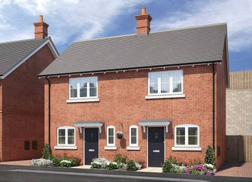 """Thumbnail 2 bed property for sale in """"The Belford"""" at Cypress Road, Rugby"""