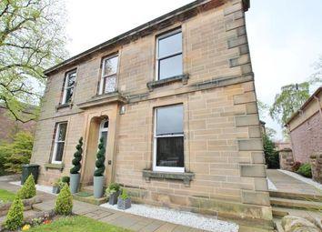 Thumbnail 4 bed detached house to rent in Grange Road, Edinburgh