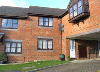 Thumbnail 2 bed flat to rent in The Cloisters, High Wycombe