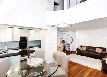 Thumbnail 2 bed semi-detached house to rent in Perrins Lane, London