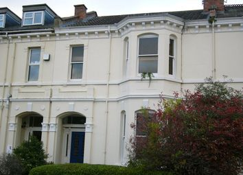 Thumbnail 1 bed flat to rent in Heath Terrace, Leamington Spa