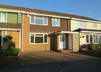 Thumbnail 3 bed semi-detached house to rent in Simmons Close, Middleton, Tamworth