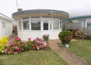 Thumbnail 2 bed detached bungalow for sale in Camber Drive, Pevensey Bay, Pevensey