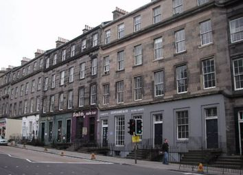 Thumbnail 4 bedroom flat to rent in Broughton Street, Broughton