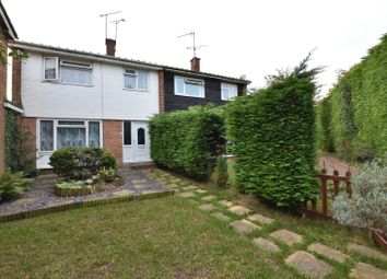 Thumbnail 3 bed semi-detached house for sale in Pryors Road, Chelmsford