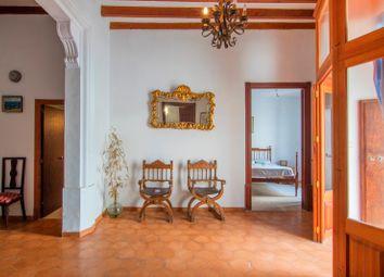 Thumbnail 7 bed town house for sale in Algaida, Majorca, Balearic Islands, Spain