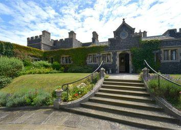 Thumbnail 2 bed flat for sale in Kingsgate Castle, Joss Gap Road, Broadstairs, Kent