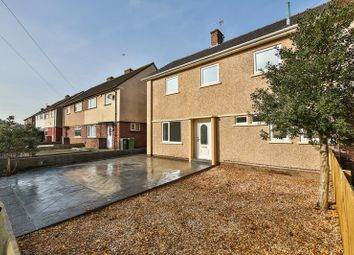 Thumbnail 3 bedroom semi-detached house for sale in Bishopston Road, Cardiff, Glamorgan