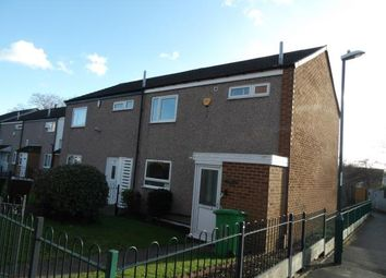 2 bed end terrace house for sale in Robinson Gardens, Clifton, Nottingham NG11