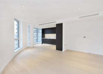 Thumbnail 2 bed flat for sale in Columbia West Apartments, 1 Biscayne Avenue, London