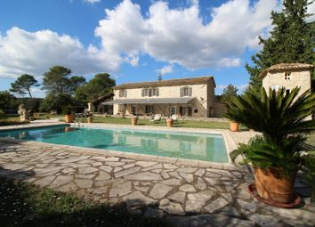 Thumbnail 4 bed property for sale in Le Luc, Var, France
