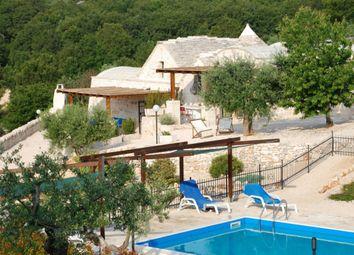 Thumbnail 5 bed villa for sale in Casa Sulla Collina, Alberobello, Puglia, Italy