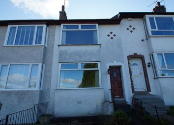 Thumbnail 2 bed terraced house for sale in Gallowhill Road, Lenzie