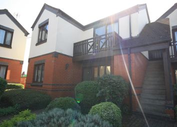 Thumbnail 1 bed property to rent in Alexandra Court, Kenilworth