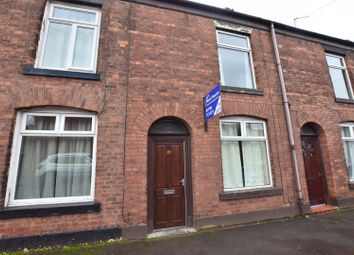 Thumbnail 2 bed property to rent in Canal Street, Heywood