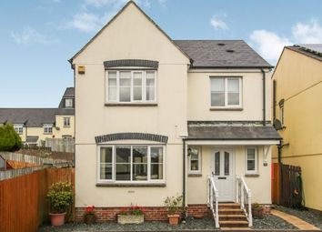 Thumbnail 3 bed detached house for sale in Bodmin, ., Cornwall