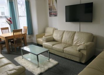 Room to rent in Sutherland Road, Mutley, Plymouth PL4