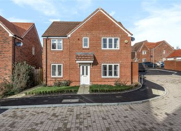 Thumbnail 5 bed detached house for sale in Reynolds Drive, Alton, Hampshire