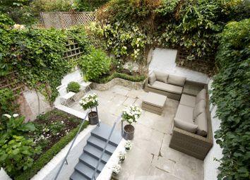 Thumbnail 3 bedroom terraced house for sale in Seymour Walk, London
