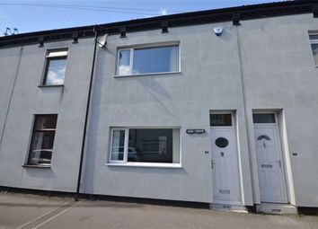 Thumbnail 3 bed terraced house for sale in Percy Street, Old Goole