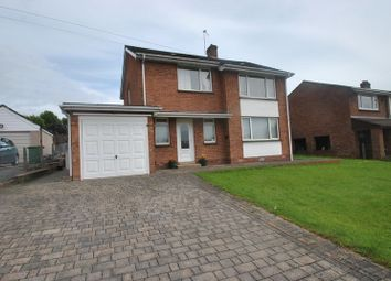 Thumbnail 3 bed detached house for sale in Bracken Drive, Lydney