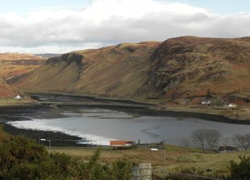 Thumbnail Land for sale in House Site, Struan, Isle Of Skye