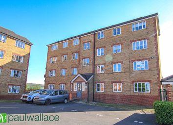Village Close, Hoddesdon EN11. 2 bed flat
