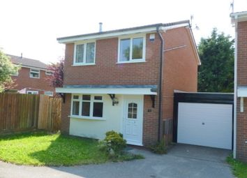 Thumbnail 2 bed detached house to rent in Washbrook Avenue, Prenton