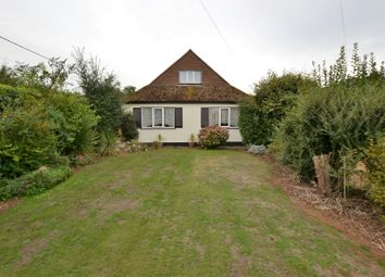 Thumbnail 4 bed property for sale in Lords Lane, Heacham, King's Lynn