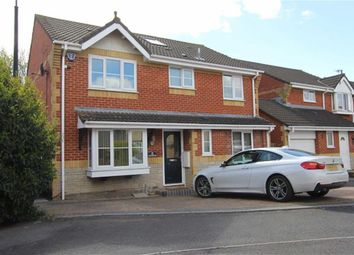 Thumbnail 5 bedroom property for sale in Darmead, Weston-Super-Mare