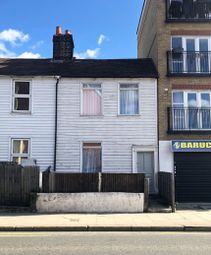 Thumbnail 2 bed terraced house for sale in London Road, Mitcham, Surrey